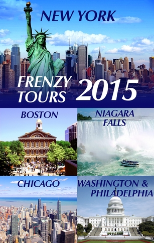 Frenzy Tours Montreal