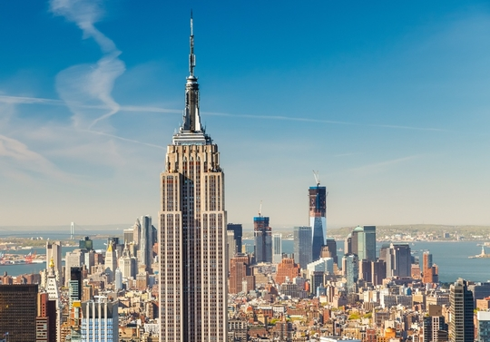 Frenzy Tours Montreal To New York City